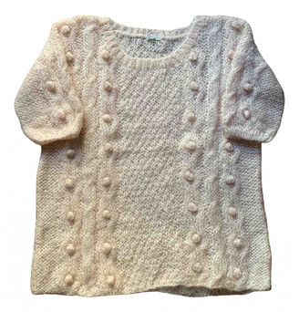 Mes Demoiselles ... Pink Wool Knitwear