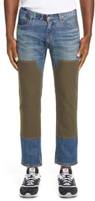 Junya Watanabe x Levi's® 503 Customized Jeans