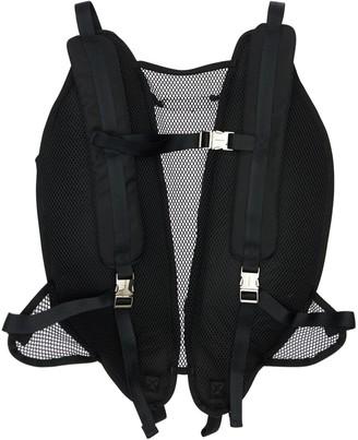 Ziq & Yoni Mesh & Nylon Vest Style Backpack
