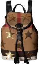 Burberry Mini Backpack Backpack Bags