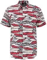 Samsøe & Samsøe Vento Shirt Red Mikado