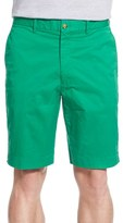 Bobby Jones Men's Stretch Twill Shorts
