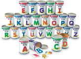Learning Resources Alphabet Soup Sorter Set