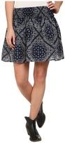 Ariat Bandana Print Skirt
