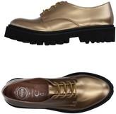 Jeffrey Campbell Lace-up shoes