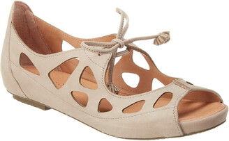 Gentle Souls Brynn Leather Sandal