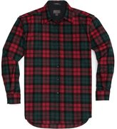 Pendleton Fitted Fireside Button Down Shirt