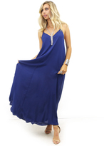 Lucca Couture Maxi Dress