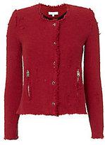 IRO Agnette Red Jacket