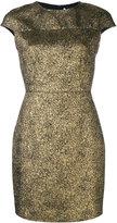 Diane von Furstenberg Hadlie dress - women - Polyester/Spandex/Elastane/Metallized Polyester - 2