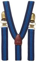 Scotch & Soda Two-Tone Suspenders