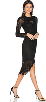 Thurley Tribute Dress in Black. - size 10/M (also in )
