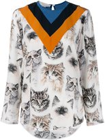 Stella McCartney 'Alida' top