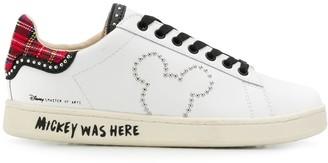 Moa Master Of Arts Mickey sneakers
