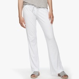 white womens dress pants - Pi Pants