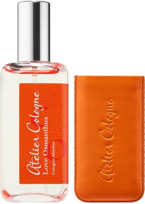 Atelier Cologne Love Osmanthus Cologne Absolue Pure Perfume