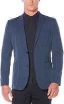 Perry Ellis Slim Fit Twill Sport Jacket