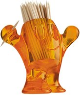 Koziol Toothpick Holder Orange