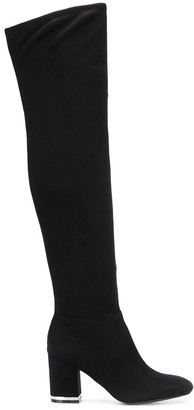 Calvin Klein Jeans over-the-knee boots