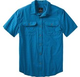 Prana Men's Cayman Short Sleeve Shirt