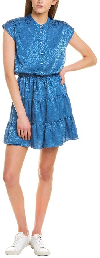 Rebecca Minkoff Ollie Mini Dress