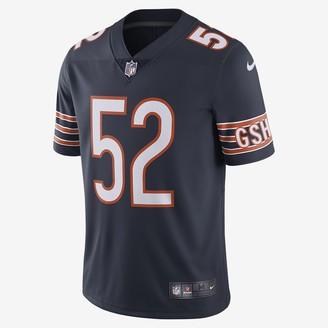 Nike Men's Limited Football Jersey NFL Chicago Bears Vapor Untouchable (Khalil Mack)