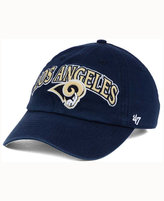 '47 Los Angeles Rams Altoona Clean Up Cap