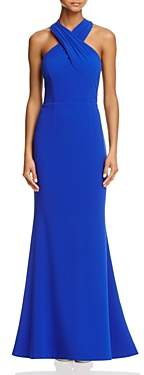JS Collections Cross-Front Gown - 100% Exclusive