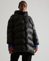 Thumbnail for your product : Hunter Women's Insulated Rubberised Puffer Jacket