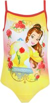 Disney Beauty & the Beast Girls' Beauty and the Beast Swimsuit