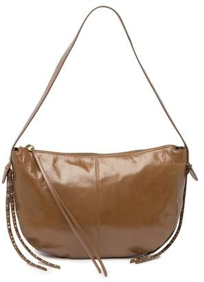 Hobo Enchant Leather Shoulder Bag