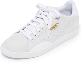 Puma Match Select Exotic Skin Sneakers