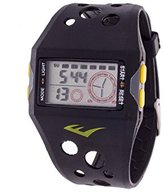 Everlast Fitness Watch(Model: EVWF019BK)