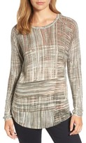 Nic+Zoe Women's On The Move Top