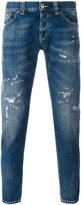 Dondup slim-fit jeans - men - Cotton/Polyester - 31