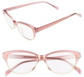 Corinne McCormack Women's 'Marge' 52Mm Reading Glasses - Taupe Fade