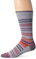 Robert Graham Men's Panagea Dress Sock