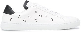 Paul Smith scattered logo sneakers