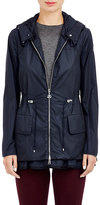 Moncler Women's Limbert Jacket-NAVY