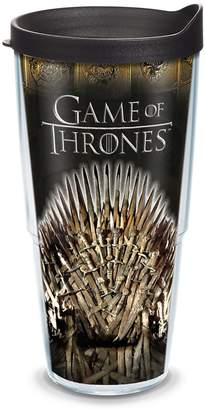 Tervis Game of Thrones Iron Throne Tumbler