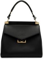 Givenchy Black Medium Mystic Top Handle Bag