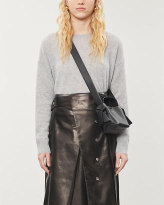 360 Cashmere Brenna round-neck cashmere jumper