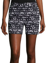 WORTHINGTON Worthington Sateen Shorts