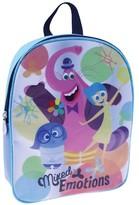 Disney Inside Out Toddler Backpack - Blue