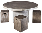 Urbia Circa Dining Table