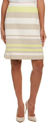 Lafayette 148 New York Coralyn Pencil Skirt