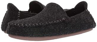 Tempur-Pedic Tempur Pedic Dylan (Gray/Wool Textile) Men's Slippers