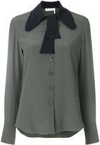 Chloé Chelsea collar blouse