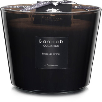 Baobab Collection Encre De Chine Scented Candle, Max 10