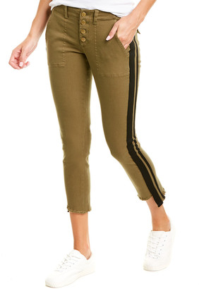 Pam & Gela Double Stripe Pant